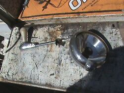 Vintage Mopar Spot Light 30and039s 40and039s 50and039s 60and039s Cars Trucks Etc. Rat Rod Hot Rod