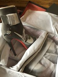 Mimi Yoon X Jeff Staple Sb1 Pigeon Heel Sold Out Size 6w Only 80 Pairs Made