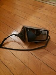 Drivers Right Cable Side View Mirror 1968 Buick Electra Not Sure If From Buick