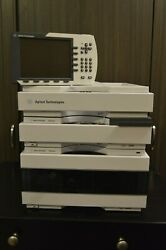 Agilent 1100 Series G1312ar, G7120-68708, 1200 Infinity Series, Tray And Extras