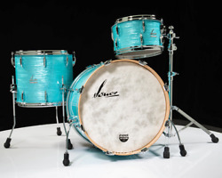 Sonor Vintage Series 3pc Shell Pack 13/16/22 - California Blue