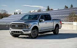 2021 Ford F150 Raptor Poster 24 X 36 Inch