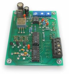 Compool 10414 Circuit Board For Compool Sp-100 Spa Controller Obsolete