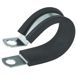 Ancor Stainless Steel Cushion Clamp - 2 - 10-pack