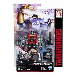 Transformers Power Of The Primes Potp Dinobot Sludge Mosc Moc Misb New