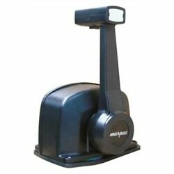 Marpac 7-0118 Boat Dual Function Single Lever Control Top Mount Throttle Box New