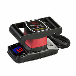 Jeanie Rub Massager Reconditioned Warranty Full Body Massage Therapy