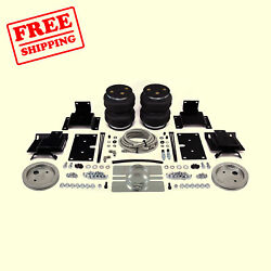 Spring Kit 5000ultimate Plus Rear For Dodge Ram 1500 Classic 2019-2021 Airlift