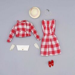 Japanese Exclusive Vintage Barbie Fashion 2628 From 1967