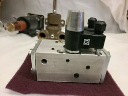Zf 3207108021 Electric Clutch Control With 24v Valves