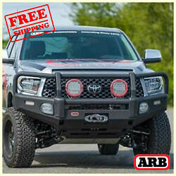 Bull Bars Front For Toyota Tundra 2014-2020 Arb