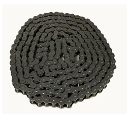Peer Chain 428h 25' Riveted Roller Chain With Master Links Ut27