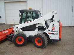 Bobcat A770 Power Increase 20 Gains Mail In Or File Service