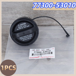 Lexus Genuine Factory Fuel Gas Cap 2001-2002 Is300 77300-53010 Us Free Shipping