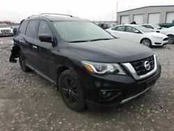 Chassis Ecm Under Driver Seat Heated Seats Fits 18-19 Pathfinder 2768962