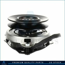 Pto Clutch For Simplicity 1706692sm Lawn Mower
