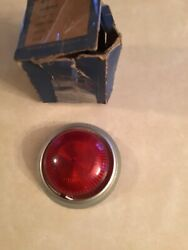 Nos King Bee Hy-power Marker Light Tail Lamp Turn Signal Ford Chevy Dodge Gmc