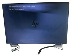 L74089-001 Hp Elitebook Dragonfly Led Touch Screen Display Full Hinge Up