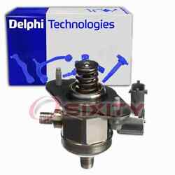 Delphi Hm10010 Direct Injection High Pressure Fuel Pump For 12614934 Wz