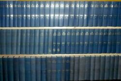 The All England Law Reports From 1936 To 2000 Complete Set Law Books