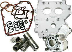 Feuling Hp+ Oiling System Kit Conversion Camplate