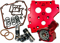Feuling Race Series Conversion Chain Drive Oiling System Kit 7077