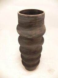 Hitech Piping Expansion Joint 4 Dia X 17 Long Fluorel / Nomex