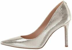 Sam Edelman Womens hazel Pointed Toe Classic Pumps Gold Size 9.0 HIEh $20.70