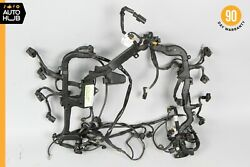 07-11 Mercedes W216 Cl550 S550 Engine Motor Wire Cable Harness 2731503233 Oem