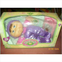 Cabbage Patch Kid Dolljac Pacific Holiday Baby Limited Edition