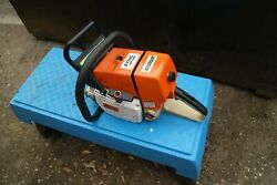Stihl Ms460 Gas Powered Chainsaw We Ship Only On The East/central Coast