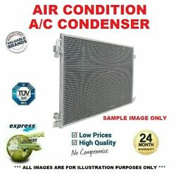 New Air Condition Air Con Ac Condenser For Ford Kuga Ii 2.0 Tdci 2013-on