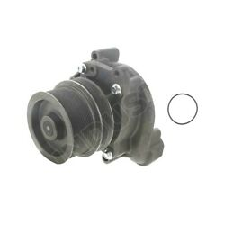 Aftermarket Water Pump For Cummins Isx Engines To Match Oe 3687130nx, 3687130.