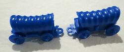1-2 Price Each Jig Covered Wagon Kelloggs Cereal Toy 1970's Heaps More Listed
