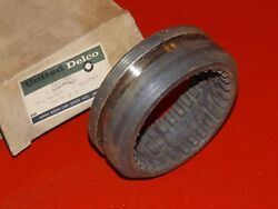 Nos Gm 1962-67 Chevy Gmc Truck Muncie 4 Speed 3rd And 4th Speed Clutch 3875924