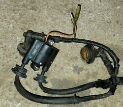 Yamaha Wave Runner Iii Gp Lx 650 700 Ignition Coil Pack Module 6r8-85570-00-00