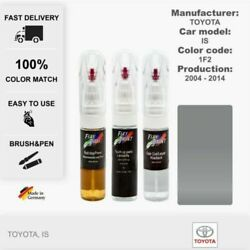 Car Touch Up Paint Toyota Is Mercury Code 1f2 Scratch Fix Chip Removal Pen