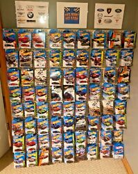 Hot Wheels Combined Shipping Treasure Hunts Mainlines Premiums
