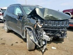 Automatic Transmission Engine Id Ede 9 Speed 4wd Fits 17-18 Compass 54606