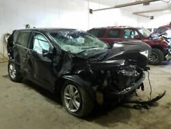 Driver Front Door Tempered Glass Fits 15-19 Edge 102626