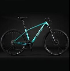 Sava Dika 30 Speed Full Carbon Fiber Mountain Bike Bicycle New