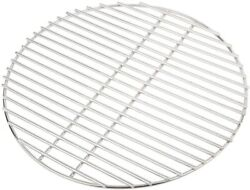 17 Heat Stainless Steel Grate For Xl Fire Grate And Weber Grill Parts