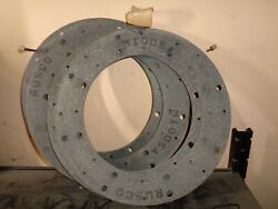 19351936 Chevrolet 19391948 19491955 Clutch Discs 1932 Ford Dodge
