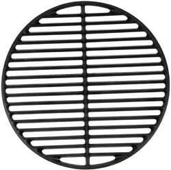 Cast Iron Cooking Grids Grates For Medium Big Green Egg Round Grill Grate 15
