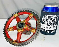 Cam Timing Gear 2 1/2 Hp Stover W Hit Miss Gas Engine W131