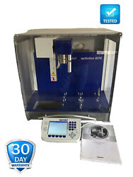 Eppendorf Ep Motion 5070 Liquid Handler With Controller Epmotion