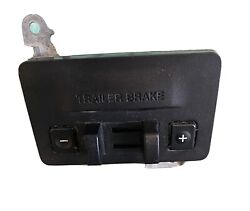Ford F150 Genuine Trailer Brake Control Vehicles W/ Tow/max Bl3z19h332aa New