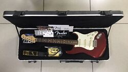 Fender American Standard Stratocaster 2012 Candy Cola