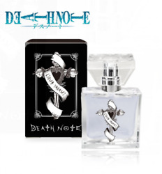Death Note Fragrance Light Yagami Perfume 30ml Limited From Japan
