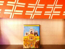 Jim Hensons Animal Show with Stinky and Jake: Lions Tigers Bears DVD 2010